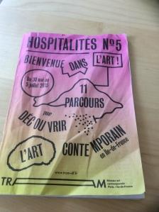 Hospitalités