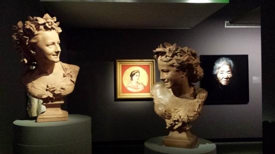 Pinacoteca de París. Foto Ana Ferrero Horrach