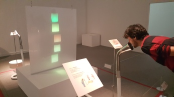 Laboratorio de escultura. Hakone Open Air Museum