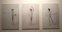 """""""A stylized repetition of acts"""" de Marta Pujades en el Casal Solleric"""