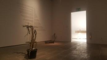 """""""Un sujeto construido"""" de Diana Guijarro"""