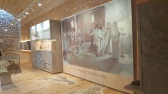 Sala antigüedad tardía Museo Historia Manacor