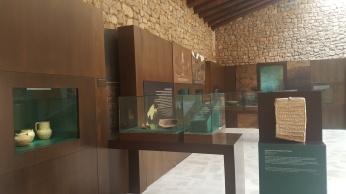 Sala islámica Museo Historia Manacor