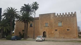 Torre dels Enagistes Museo Historia Manacor