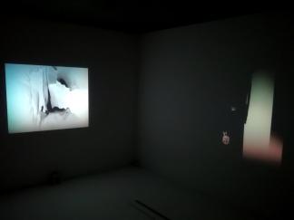 Bernardí Roig, Films en Es Baluard