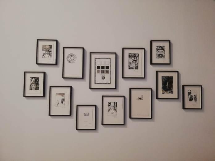 Pavel Pepperstein en la Galería Kewenig de Palma