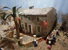 Belén del Palau del Consell de Mallorca
