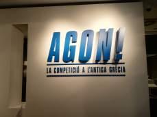 ¡Agón! en CaixaForum de Palma