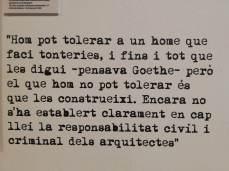 """""""Andreu Vidal. Restar sempre en la cosa mirada"""". Diseño de Tatum&Golomb"""