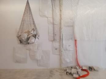Tatiana Sarasa en ABA Art Lab