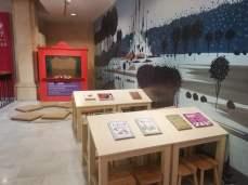 """""""El arte de contar historias"""" en el CaixaForum de Palma"""