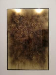 "Edward Lipski ""Skin and Stone"" en la Galería Maior de Palma"